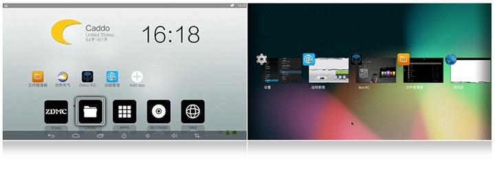 Smart TV Box X1_14