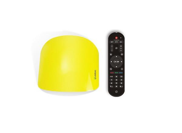 Smart TV Box X1_2