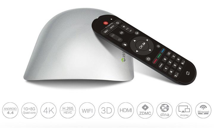 Smart TV Box X1_5