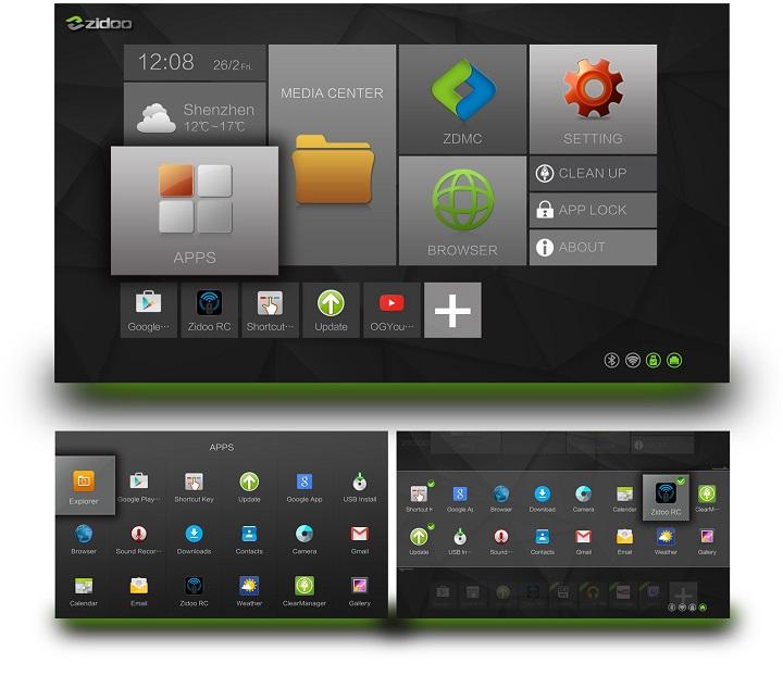 Smart TV Box X6 Pro_14