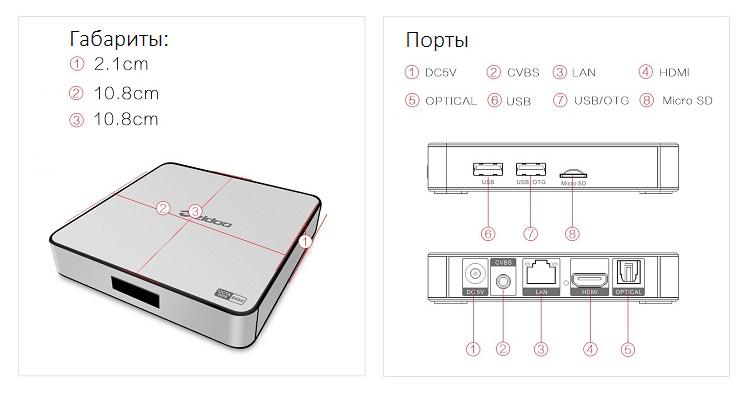 Smart TV Box X6 Pro_45
