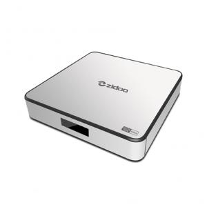 Smart TV Box X6 prew_01