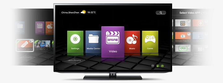 Zidoo Smart TV X9_10