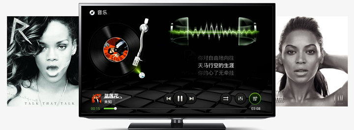 Zidoo Smart TV X9_12