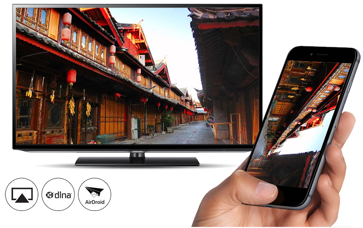 Zidoo Smart TV X9_15