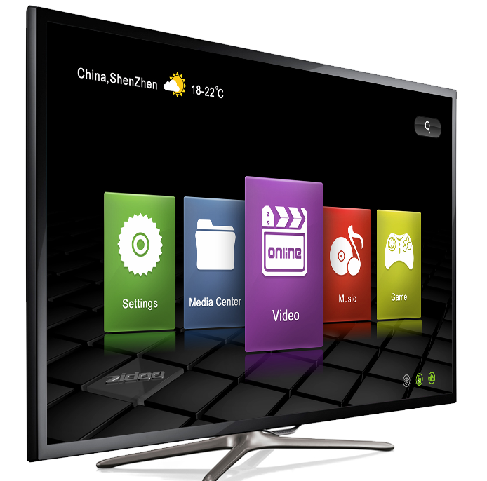 Zidoo Smart TV X9_18