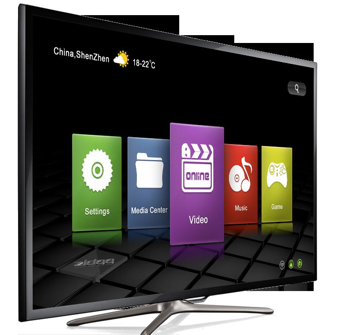 Zidoo Smart TV X9_18
