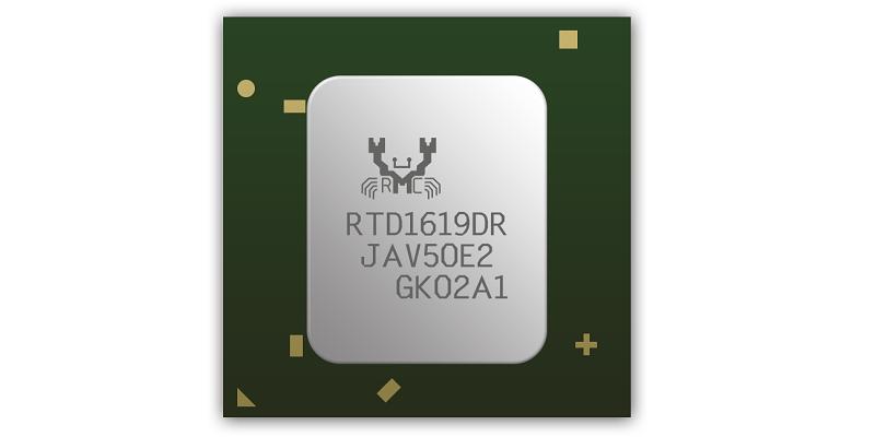 Zidoo Z9X процессор