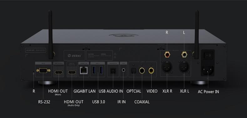 UHD3000-27